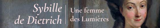 Sybille de Dietrich, une femme des Lumières en quête de liberté_MESSMER
