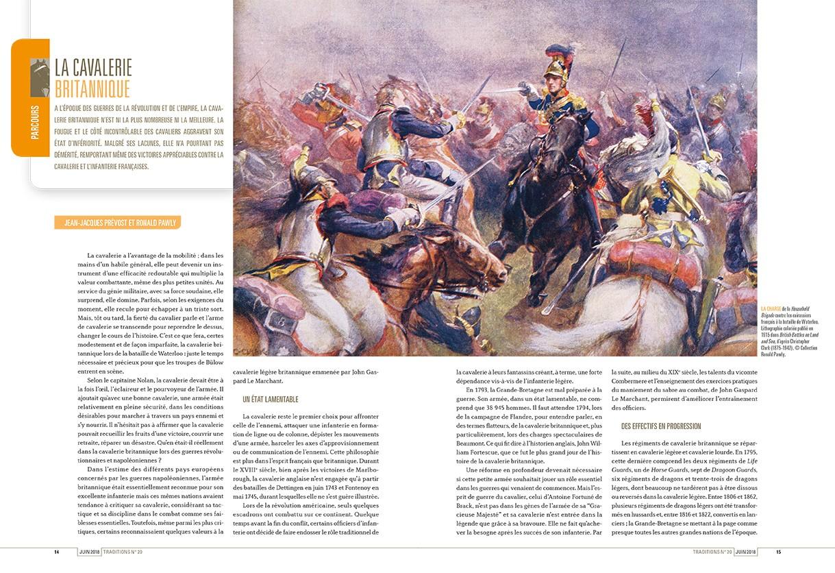 "Magazine ""Traditions"" 14-15tr020"