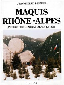 Maquis Rhônes-Alpes