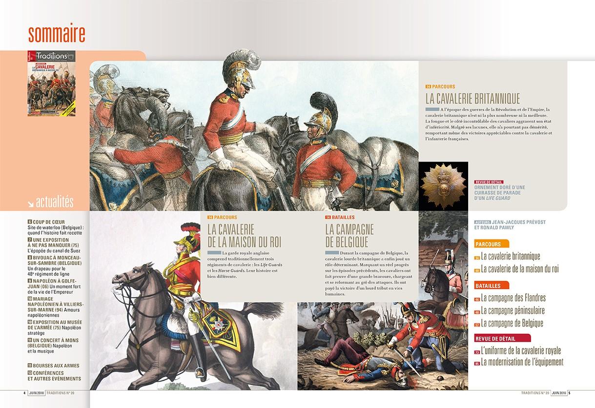 "Magazine ""Traditions"" 4-5tr020"