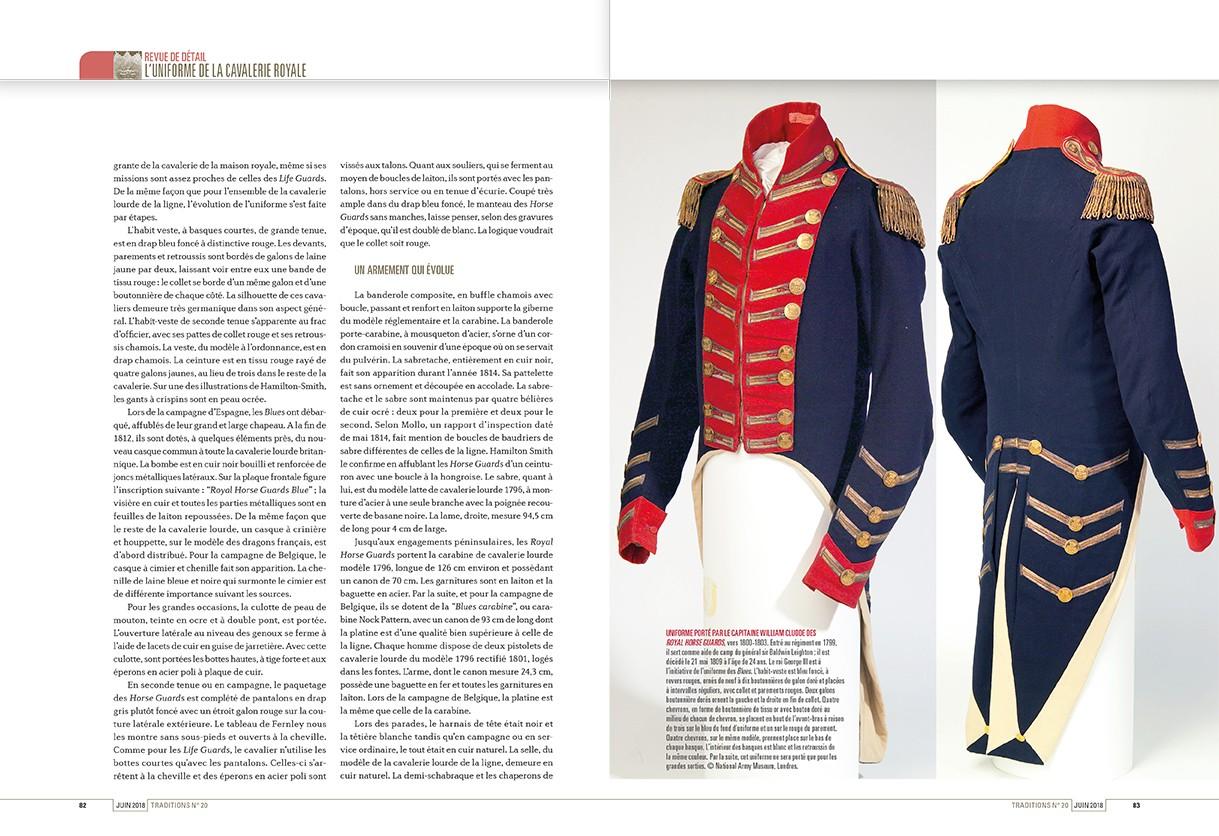 "Magazine ""Traditions"" 82-83tr020"