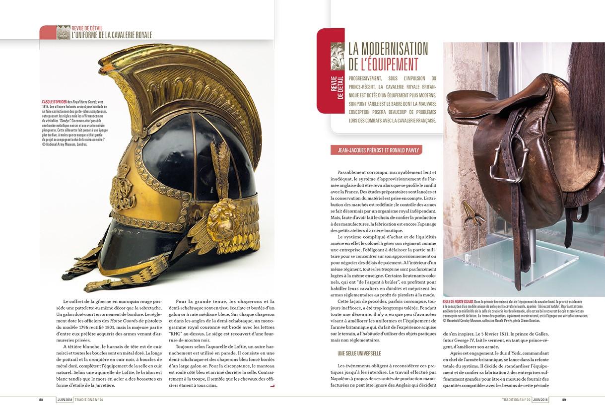 "Magazine ""Traditions"" 88-89tr020"