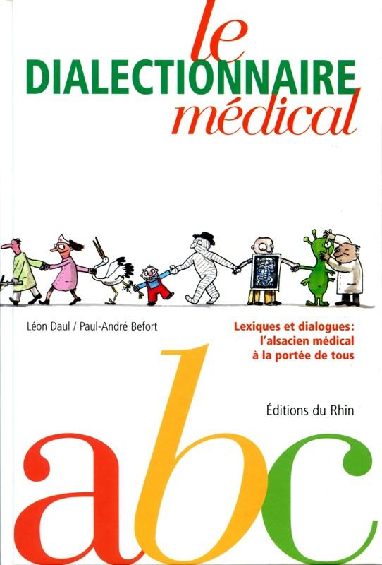 Le dialectionnaire médical