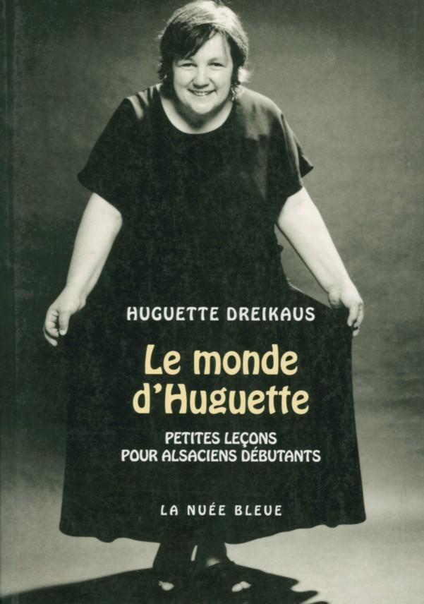 Le monde d'Huguette