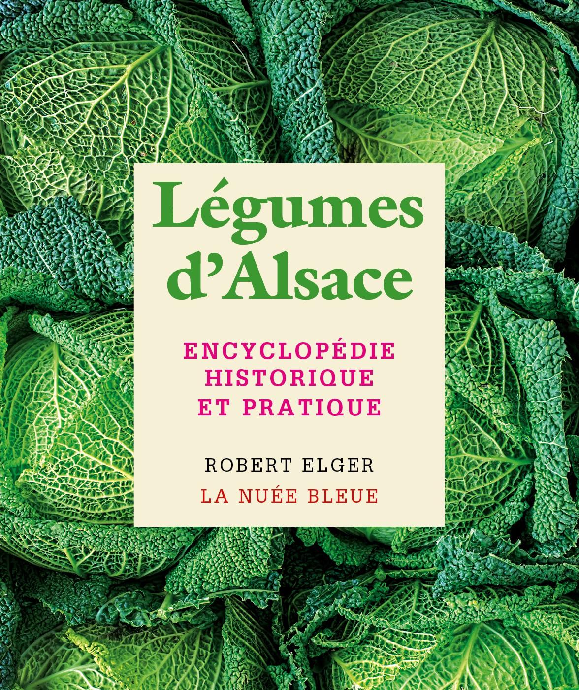 Légumes d'Alsace