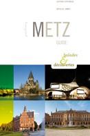 Guide de Metz (version anglaise)