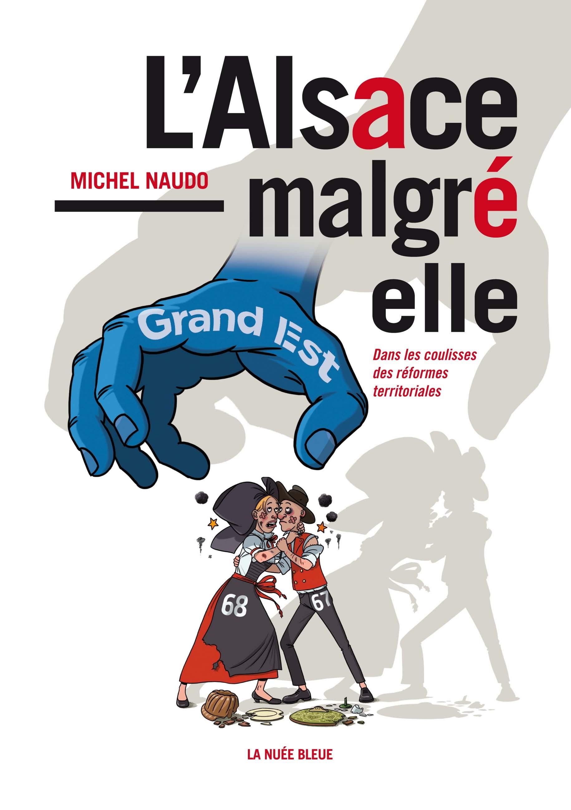 L'Alsace malgré elle