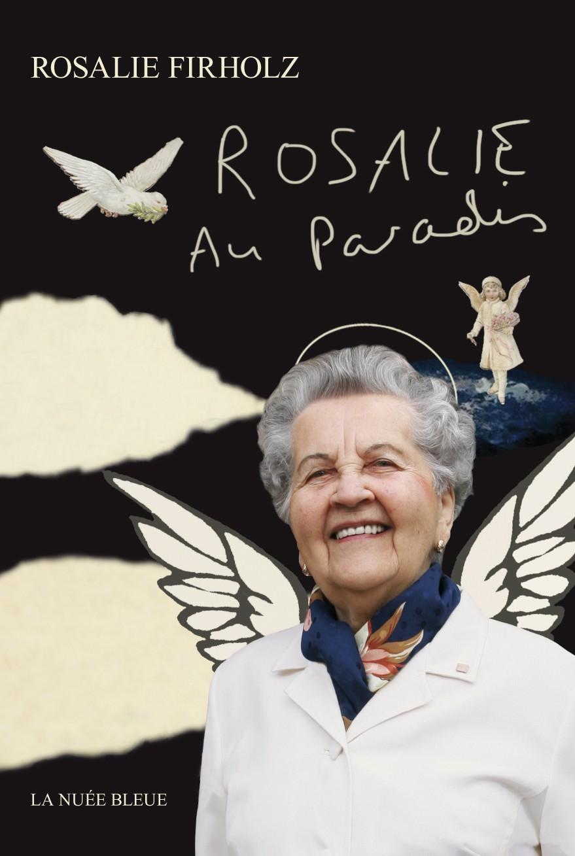 Rosalie au Paradis - T5
