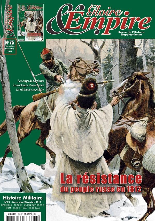 Gloire & Empire n° 75