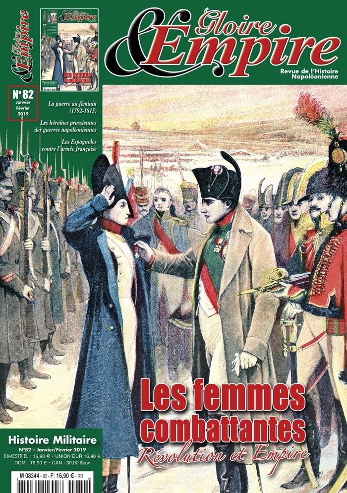 Gloire & Empire n° 82