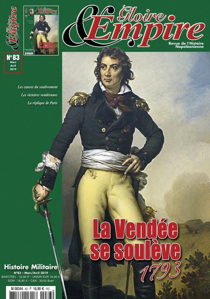 Gloire & Empire n° 83