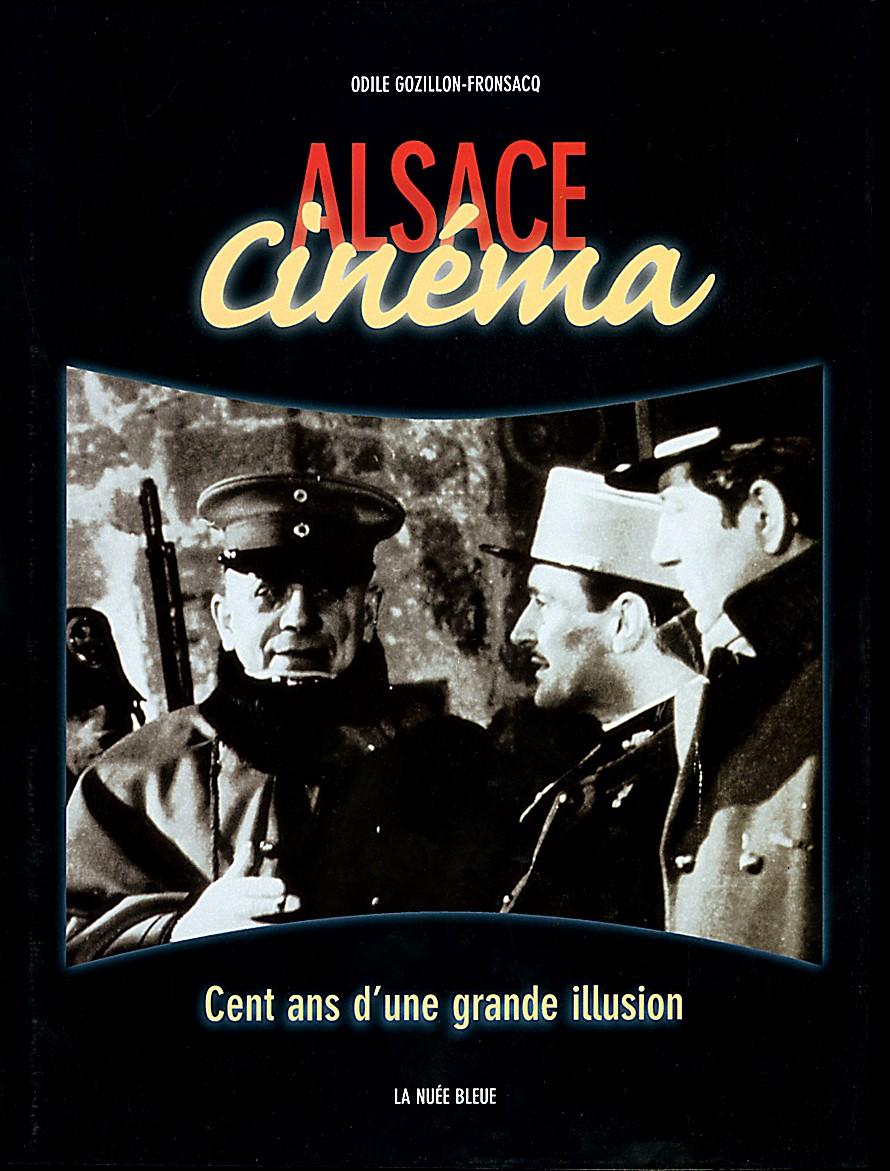 Alsace cinéma