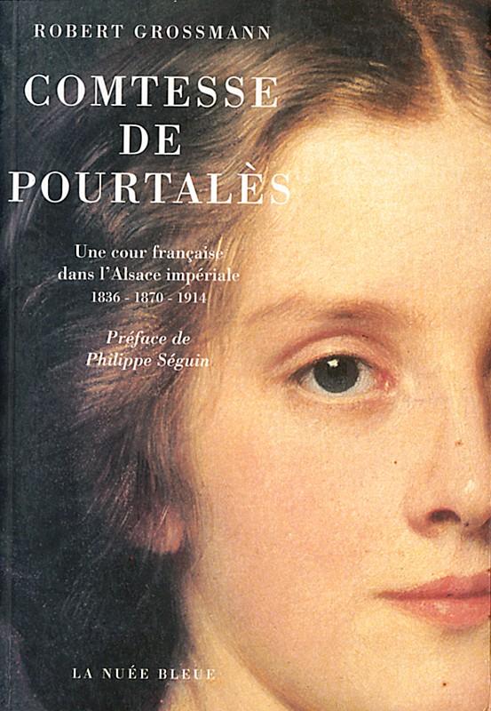 La comtesse de Pourtalès