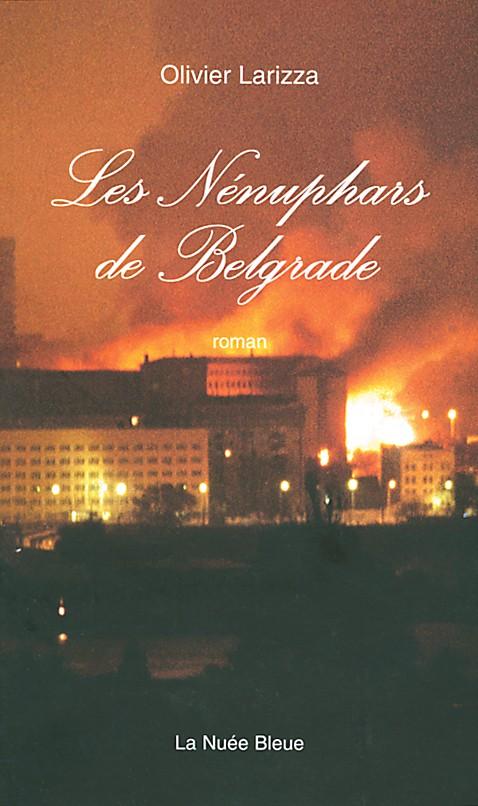 Les nénuphars de Belgrade