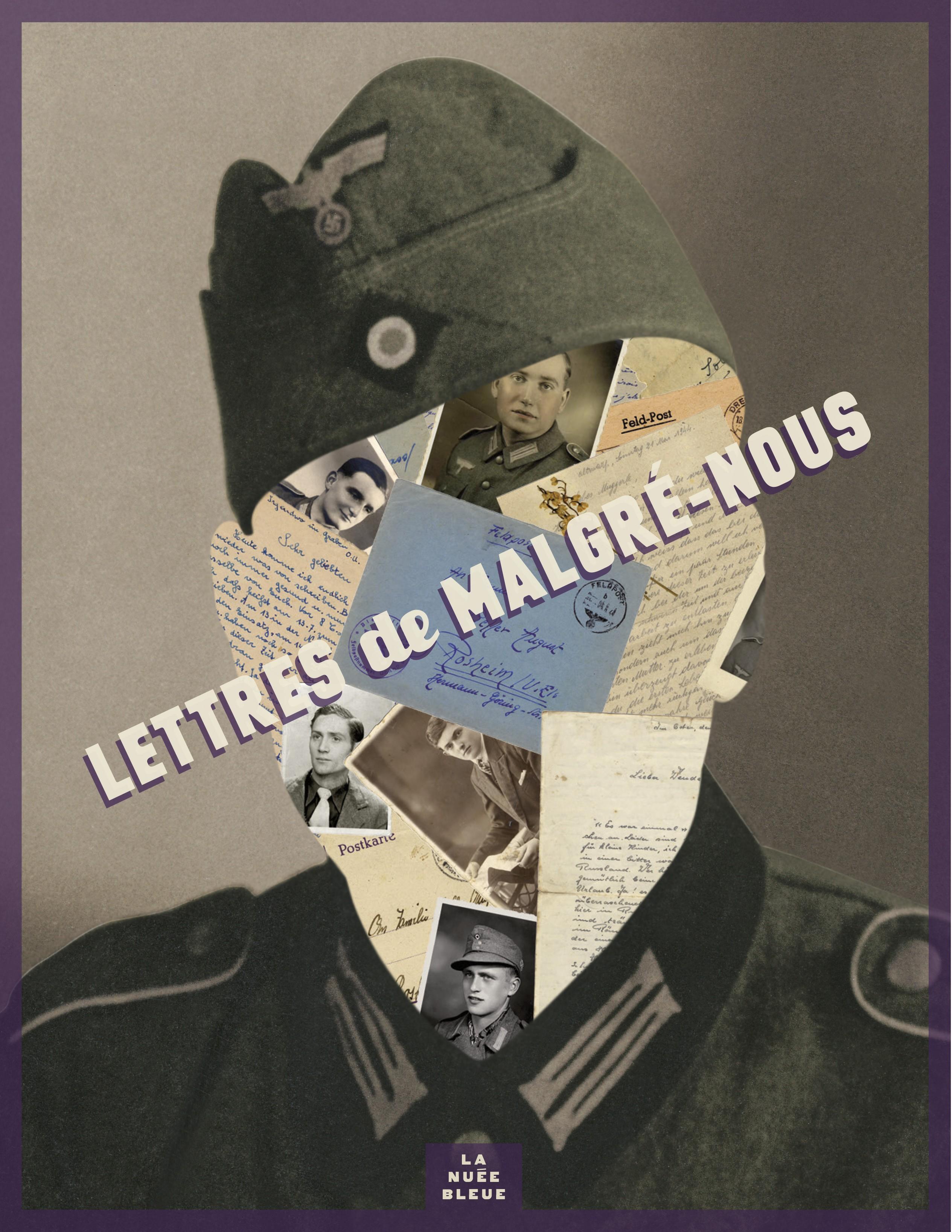 Lettres de Malgré-Nous