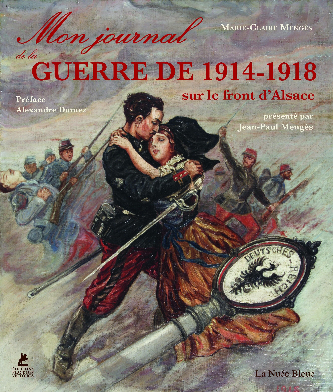 Mon journal de la guerre 1914-1918