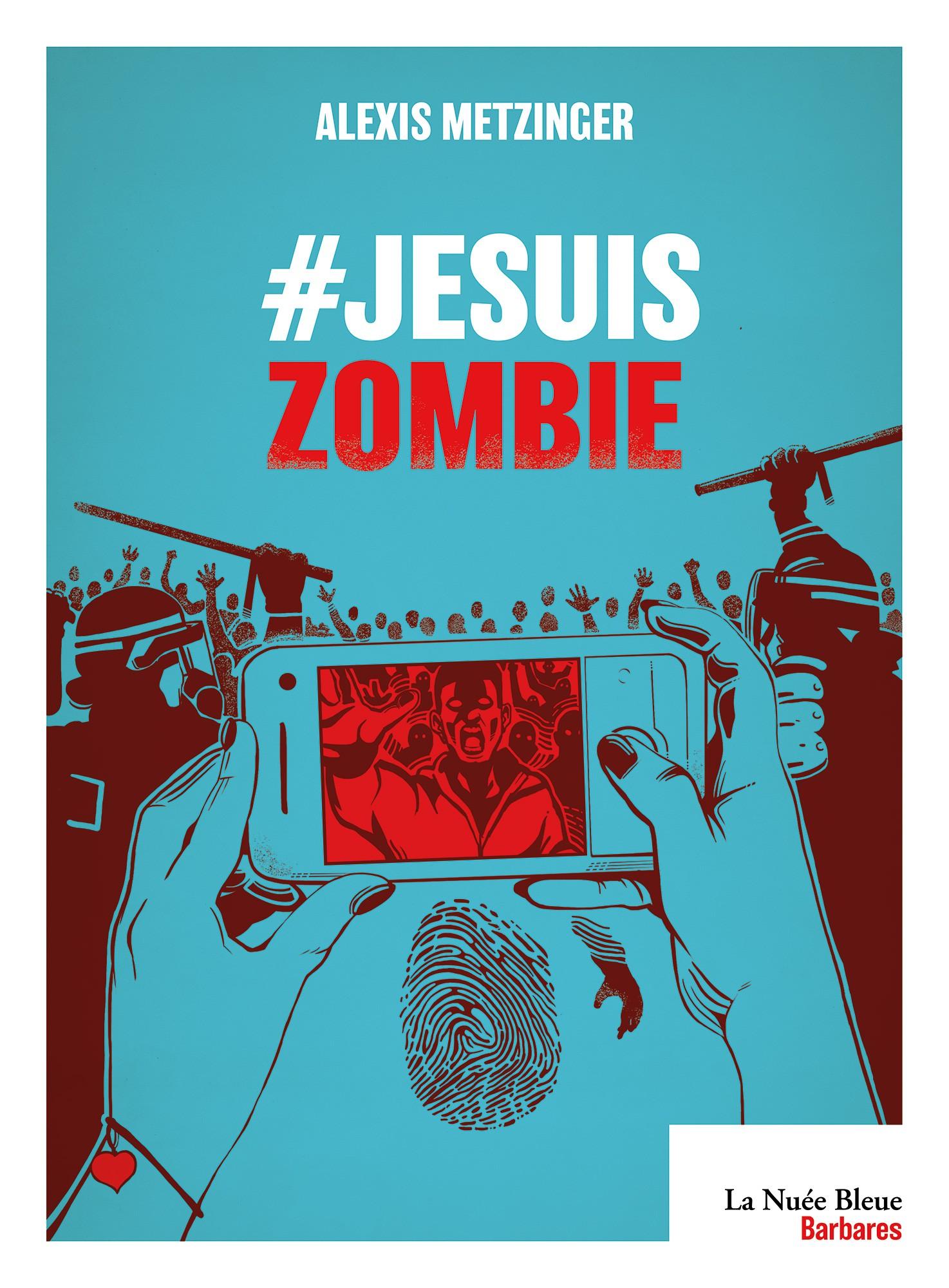 #JeSuisZombie