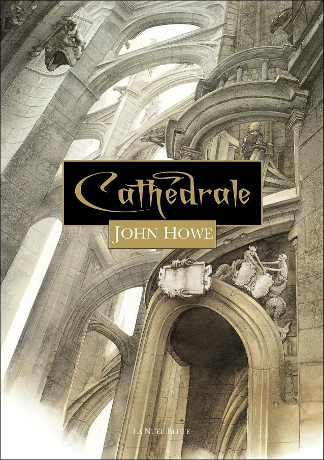 Cathédrale John Howe