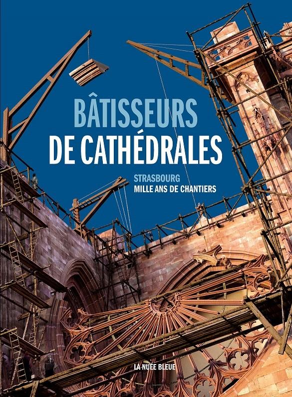 Bengel Nohlen Potier Batisseur de Cathedrales