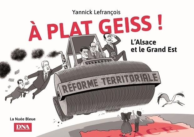 A Plat Geiss !