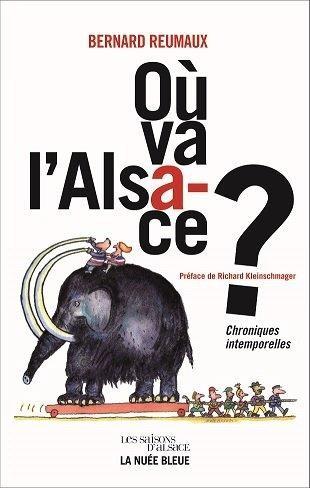 Où va l'Alsace?