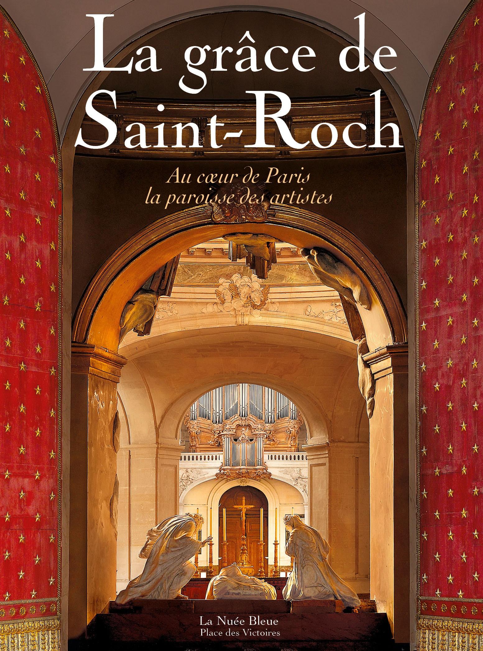 La grâce de Saint Roch