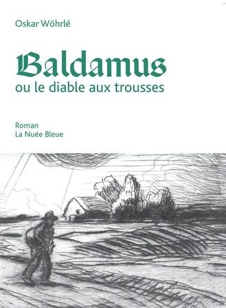 Baldamus ou le diable aux trousses
