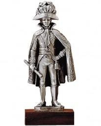 Figurine : le maréchal Augereau