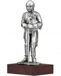 Figurine : le général Blücher