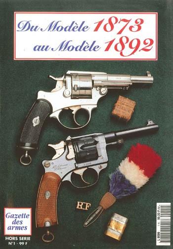 Du Modèle 1873 au Modèle 1892