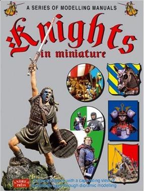 Knight in miniature I