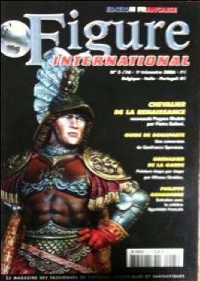 Figure International n° 5/16
