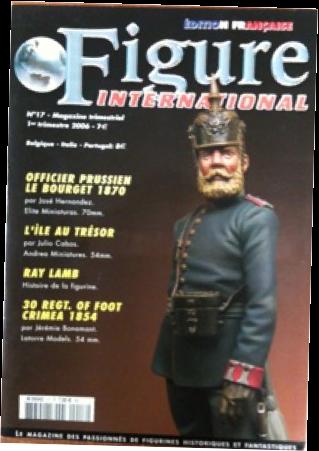 Figure International n° 17