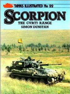 Tanks Illustrated n° 22 : Scorpion