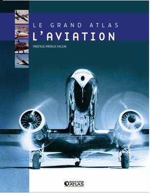 Le Grand Atlas de l'aviation