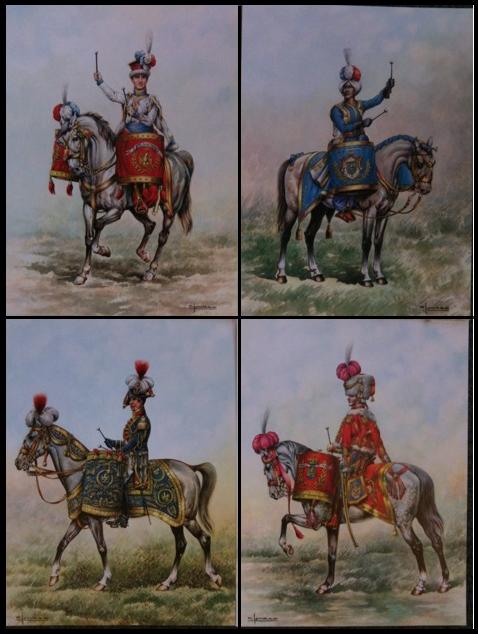 Instruments de musique de la Grande Armee Dcim20