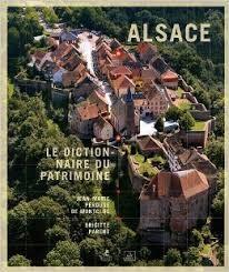 Dictionnaire du patrimoine Alsace