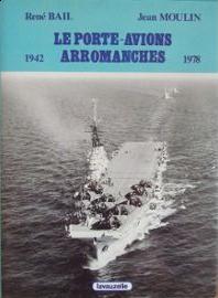 Le Porte-Avions Arromanches