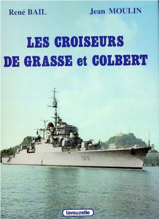 Les croiseurs de Grasse et Colbert