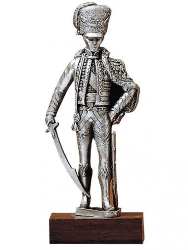 Figurine : le maréchal Lannes