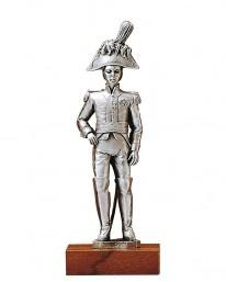 Figurine : général de division en 1812