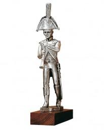 Figurine : Hautbois