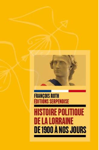 Histoire politique de la Lorraine
