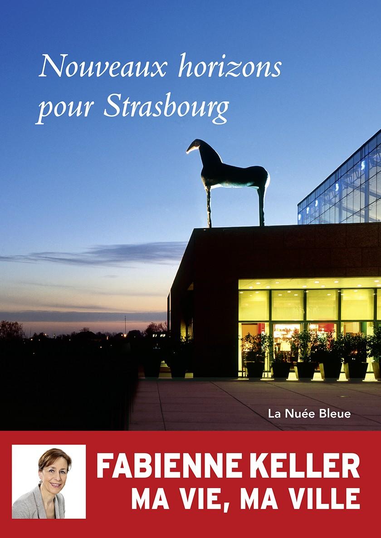 Nouveaux horizons pour Strasbourg