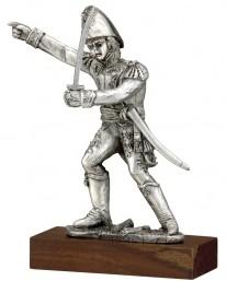 Figurine : le général Lamarque