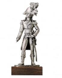 Figurine : le général de Missiessy, 1756-1837