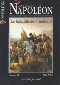 La Revue Napoléon n° 30, ancienne série
