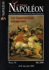 La Revue Napoléon n° 34, ancienne série