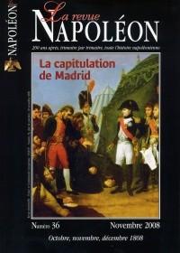 La Revue Napoléon n° 36, ancienne série