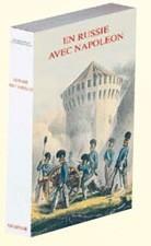 En Russie avec Napoléon